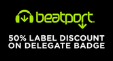 IMS & Beatport Label Discount