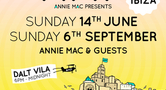 IMS Dalt Vila Presents: AMP, June 14 / Sept 6, 2015