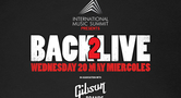 Announcing Back2Live At IMS Ibiza 2015