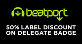 IMS and Beatport Announce Label Discount