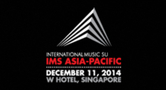 IMS Asia-Pacific Agenda Revealed