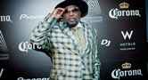 George Clinton (Funkadelics / The Parliaments) - IMS 2014 - Keynote Interview