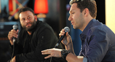 Jason Strauss in conversation with David Grutman