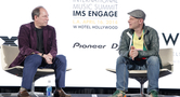 Hans Zimmer 'In Conversation' With Junkie XL