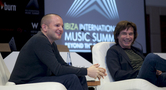 Jean Michel Jarre -IMS 2013- Keynote Interview