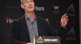 Patrick Moxey (Ultra Records/Sony Music) - IMS 2013 - Keynote Address