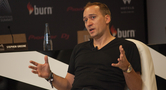 Paul Van Dyk Keynote Interview with Gary Smith