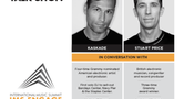 Kaskade In Conversation with Stuart Price, Full Schedule Revealed