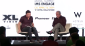 Giorgio Moroder 'In Conversation' With Pete Tong