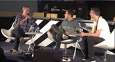 Native Instruments Founders - IMS 2014 - Keynote Interview