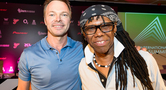 IMS Legends Dinner In Honour Of Nile Rodgers