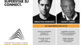 Quincy Jones in conversation with Sebastian Ingrosso