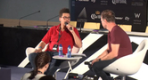 Seth Troxler Keynote Interview