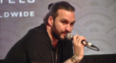 IMS Talks:  Keynote Interview - Steve Angello