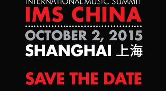 Introducing IMS China, Oct 2, 2015. Save The Date!