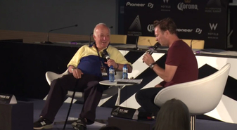 Seymour Stein - Keynote Interview