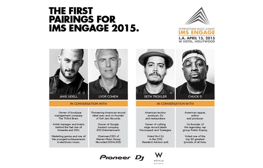 IMS-Engage-First-Pairings