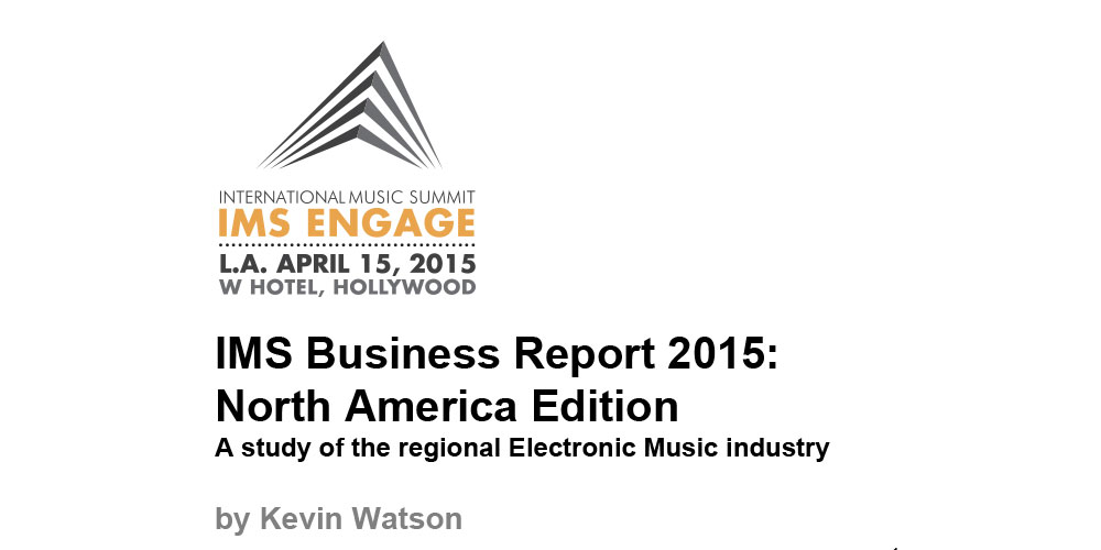 IMS Engage-Business-Report