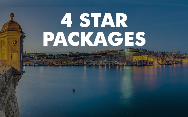 4-Star-Packages